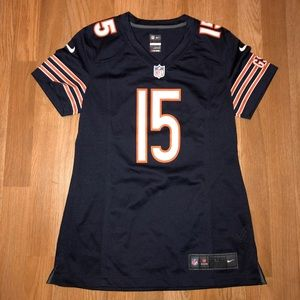Nike Navy Chicago Bears NFL Football Jersey
